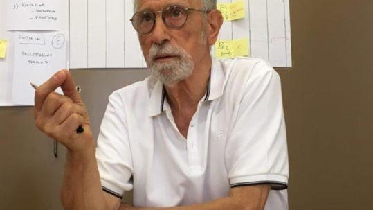 Pier Giorgio Licheri - Libertas Lucca